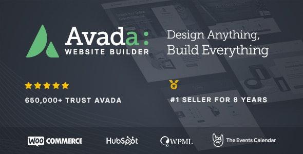 Nulled Avada v7.3 - Responsive Multi-Purpose Theme - WordPress